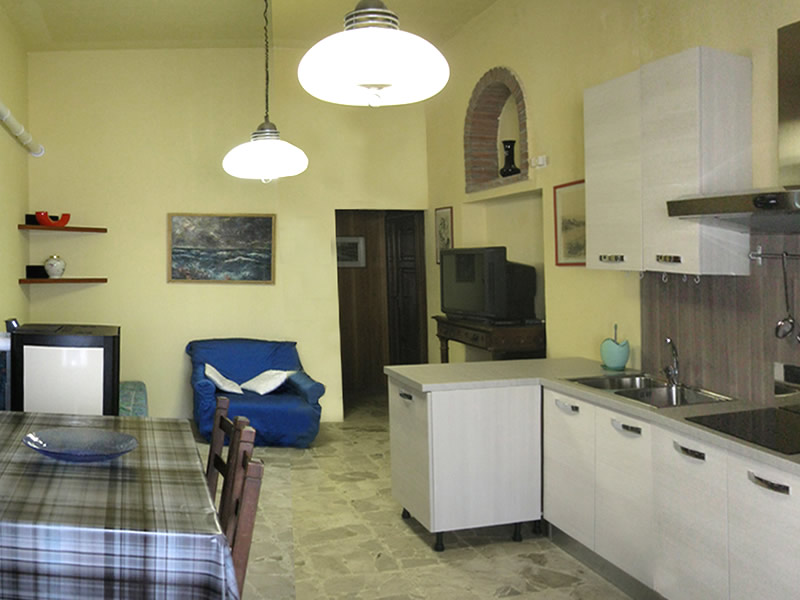 Accommodation near Florence